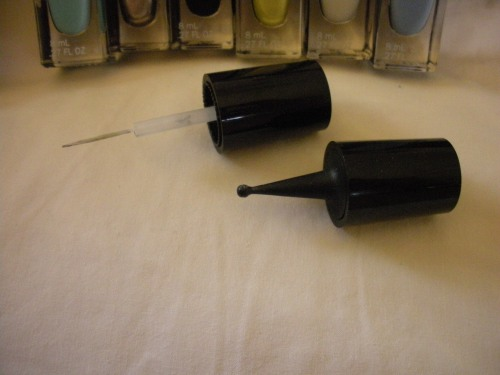 Plie Wand tools for nail art ~something I'm dying to try.